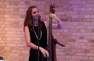 Sissi Plueckhan double bass